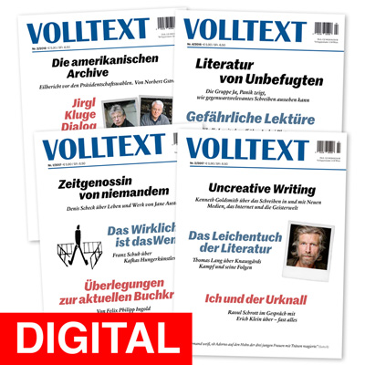 Volltext Abo - Digital