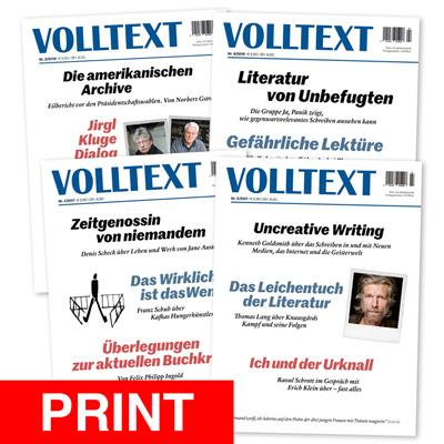 Volltext Abo - Print