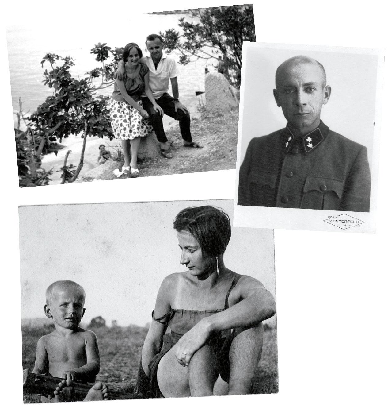 Miljenko Jergovic – Die unerhörte Geschichte meiner Familie