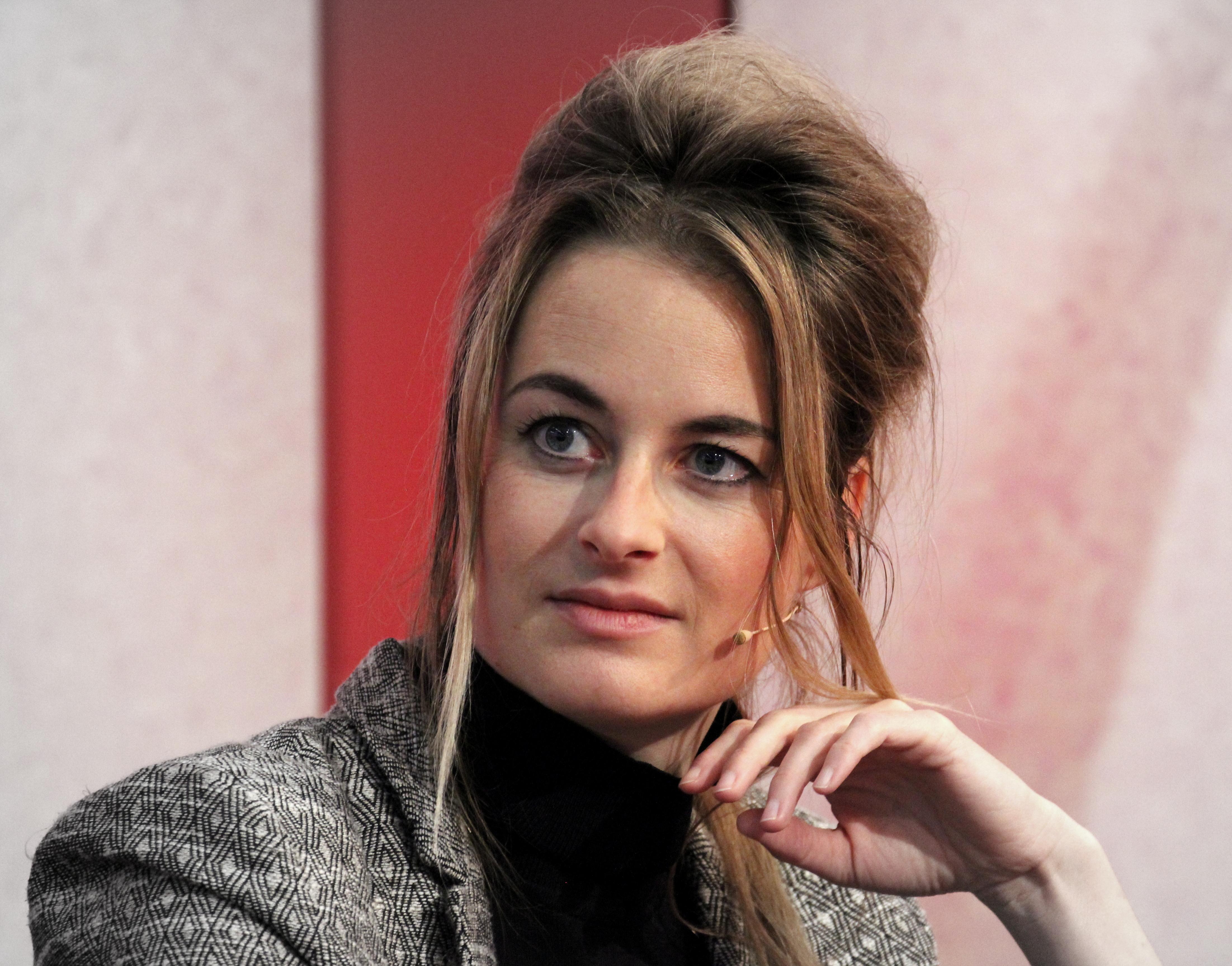 Teresa Präauer (c) Heike_Huslage-Koch