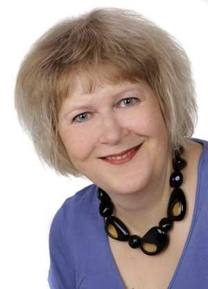 Katrin Hillgruber (Foto: A. Hahn)