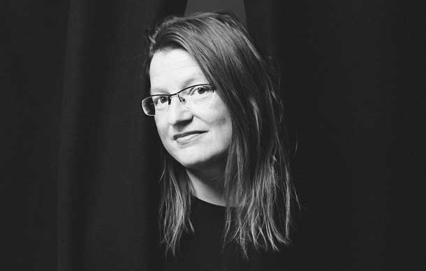 Brigitte Schwens-Harrant @ Styria Media Group / Marija Kanizaj