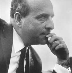 Hans Blumenberg (c) Peter Zollna, Suhrkamp