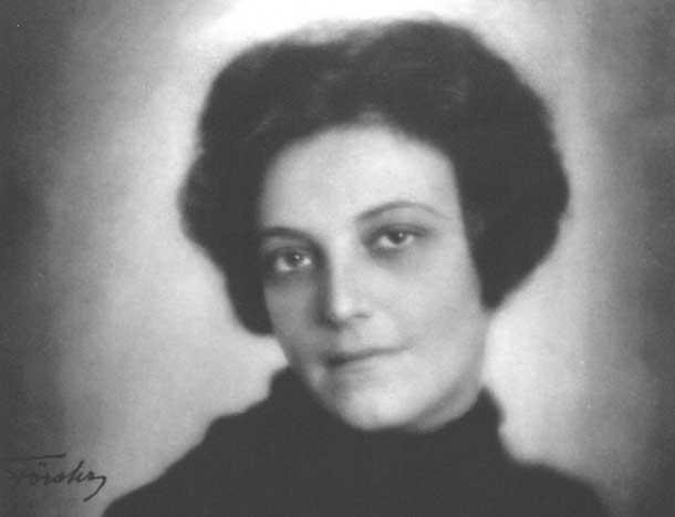 Mela Hartwig (c) Droschl