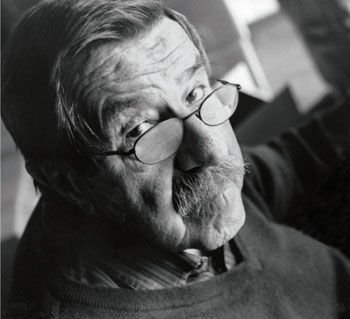 Günter Grass © Gerald Steidl