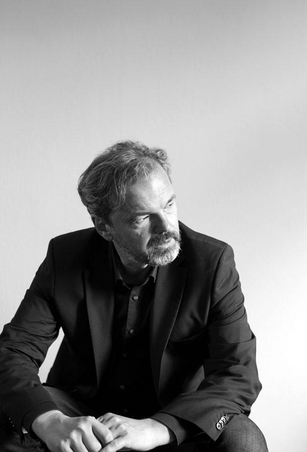 Marcel Hartges © Mandy Brendel