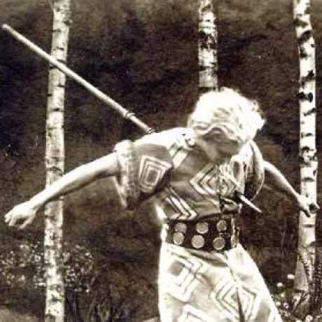 Die Nibelungen - Fritz Lang