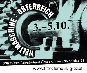 Weltmaschine : Österreich