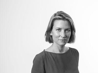 Mara Delius © Jakob Hoff / Die Welt