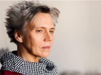 Esther Kinsky © Heike Steinweg / SV