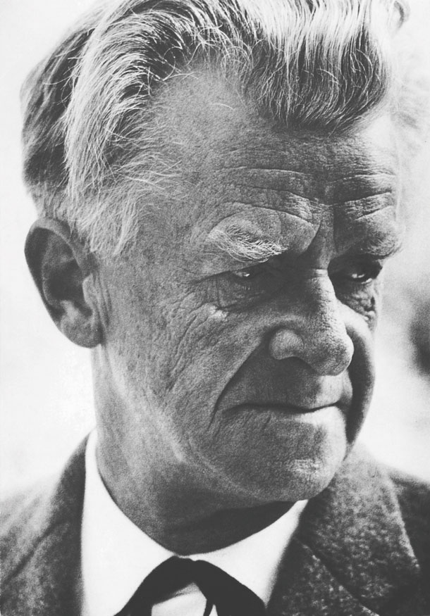 Karl Heinrich Waggerl (c) Otto Müller Verlag