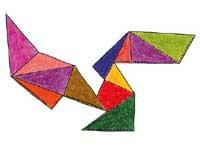 Oswald Egger – Triumph der Farben