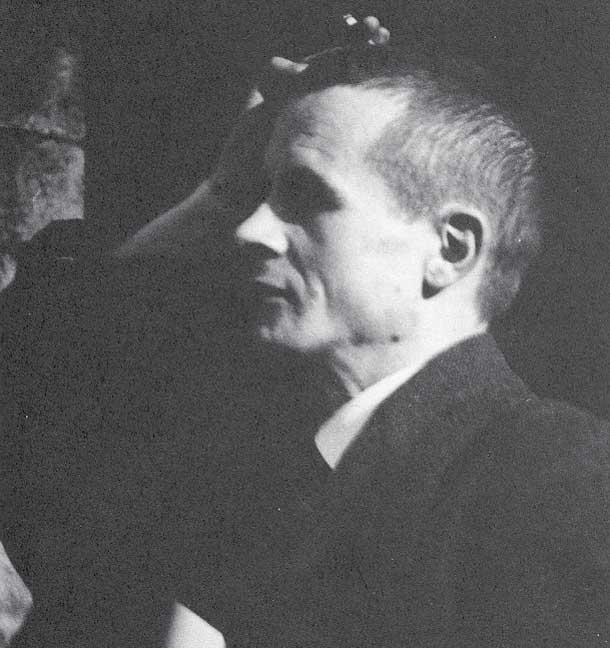 Franz Richard Behrens