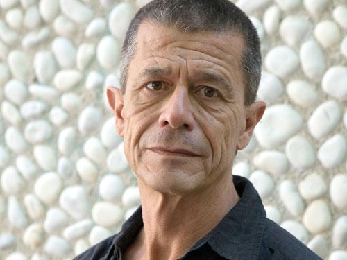Emmanuel Carrère © Juliane von Vietinghoff