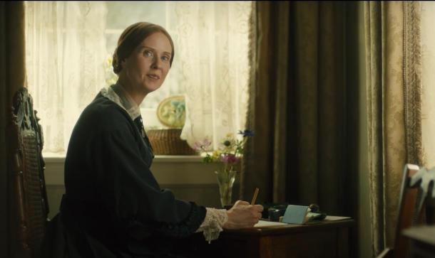 """""""A Quiet Passion"""" © Hurricane Films, Apple TV"""