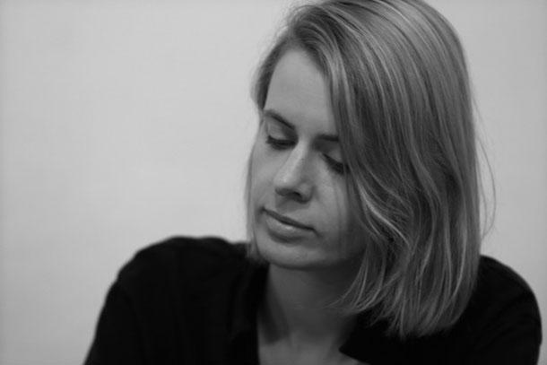 Anna Maria Stadler © Lukas Gwechenberger