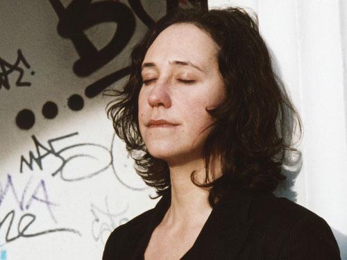 Lucy Fricke © Susanne Schleyer / autorenarchiv.de