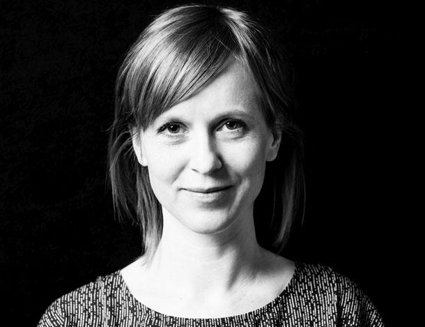 Anna Weidenholzer © Otto Reiter