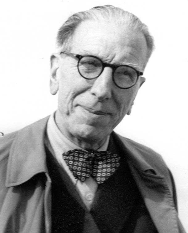 Alexander Moritz Frey