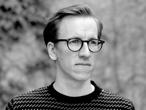 Norbert Kröll © Ingo Pertramer