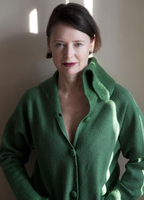 Lydia Mischkulnig © Margit Marnul