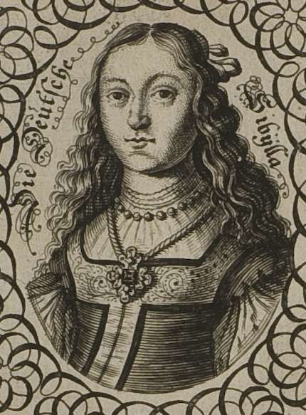 Sibylla Schwarz