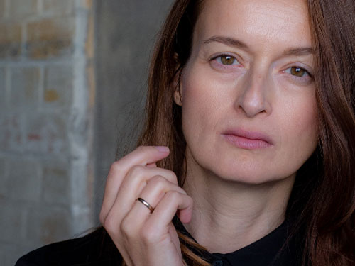 Sandra Gugic © Dirk Skiba