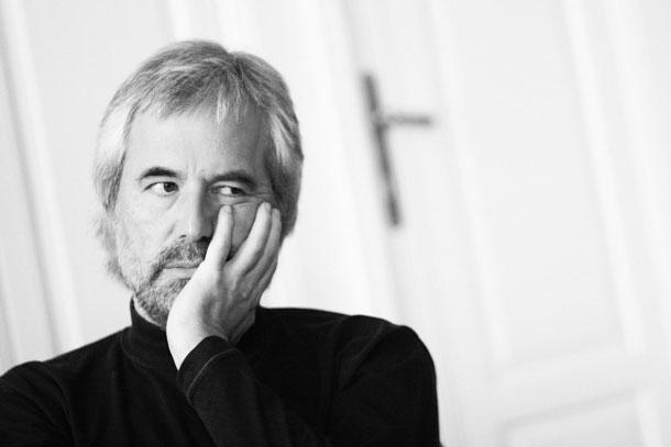 Ludwig Laher © Reinhard Winkler